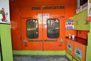 Interno | Carrozzeria Bonomo