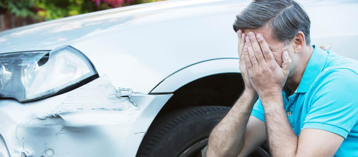 Problemi con la tua auto ?